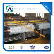 Лучшие качества ISO9001 Hexagoanl изготовление ячеистой сети