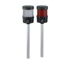 Lumière d'avertissement Ym- Sk-70d / L unique couche multicolore industrie de la lampe LED feux de signalisation
