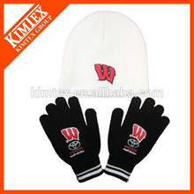 Зимние шлемы и перчатки