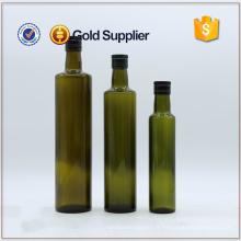 100ml 250ml 500ml 750ml 1000ml Bouteille d'huile d'olive Vert Vert