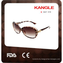 2017 Lastest high quality custom sunglasses