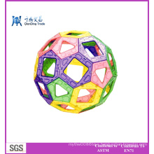 Hot Selling Magnetic Contruction Baby Toy