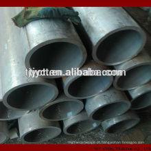 1060 5052 6063 tubos de alumínio de parede espessa