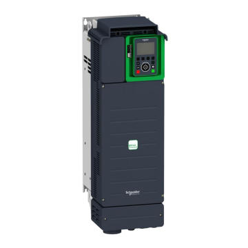 Inversor Schneider Electric ATV630D45N4
