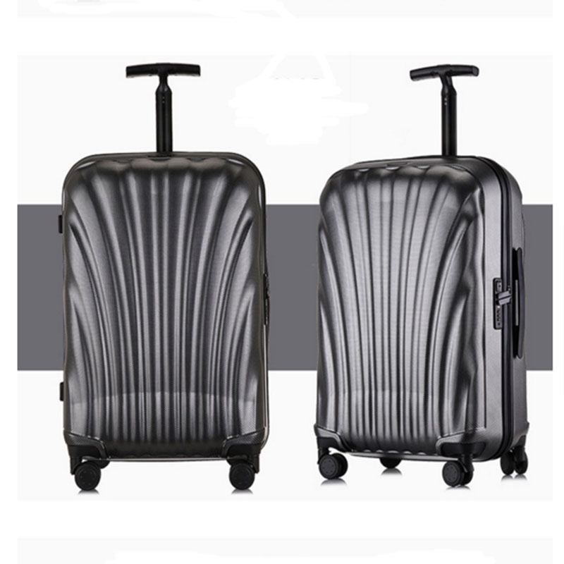 Black men school luggage