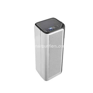 Hochspannung UV ESP Tower Air Purifeir