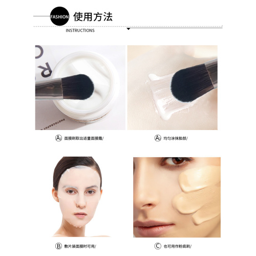 Best Foundation Brush Makeup Sigma Synthétique Real Techniques
