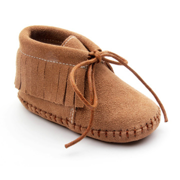 Quanlity Mark draad Baby Shoes Winter Boots
