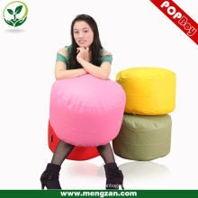 water proof round sitting bean bag for adults and kids
