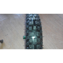 Vitenum Pattern Tire and Tube