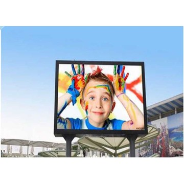 Energiebesparende LED-display Hoge resolutie
