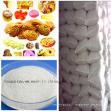 Carboxymethyl Cellulose MSDS / Modifier l'amidon