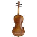 General Grade solid wood violin