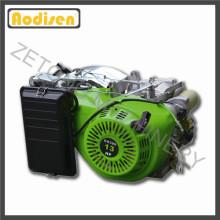 Gx390 13HP (188f) demi-moteur à essence de puissance