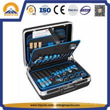 Жесткий алюминиевый хранения тележки ящик для инструментов ABS инструмент использования (HT-5011)