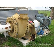 Radeau centrifuge Résistant à l'abrasion / Gravel / Slurry / Pompe de dragage