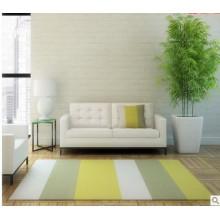 2015 Neuer Entwurf 100% Acrylquartier runder Teppich