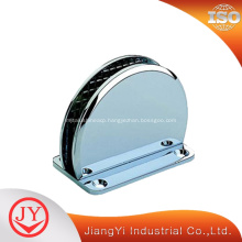 Wall Mount 90 Degree Glass Clamp Hinges