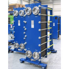 Thermowave Tl400PP Intercambiador de calor de placas para condensación