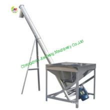 Transportador helicoidal helicoidal LS12 para indústria