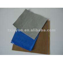 Tela de fibra de vidro revestida em PTFE