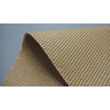 SIFV3786 High silica Fiber Fabric Coated Vermiculite