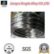 Cr20ni80 Nickel Based Heating Alloy Welding Wire (Cr20Ni80)