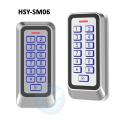 Hot Selling Fully Waterproof RFID Door Access Control Keypad