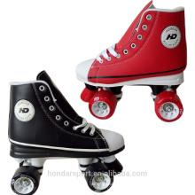 Alta qualidade popular venda novos sapatos de roda de roda de quatro rodas