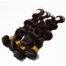 Guangzhou Factory 100% Unprocessed Grade 5a Peruvian Virgin Hair
