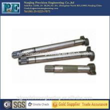 Углеродистая сталь cnc обработка собирает функцию шатун