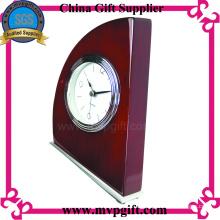 Reloj de madera personalizado con diseño de moda
