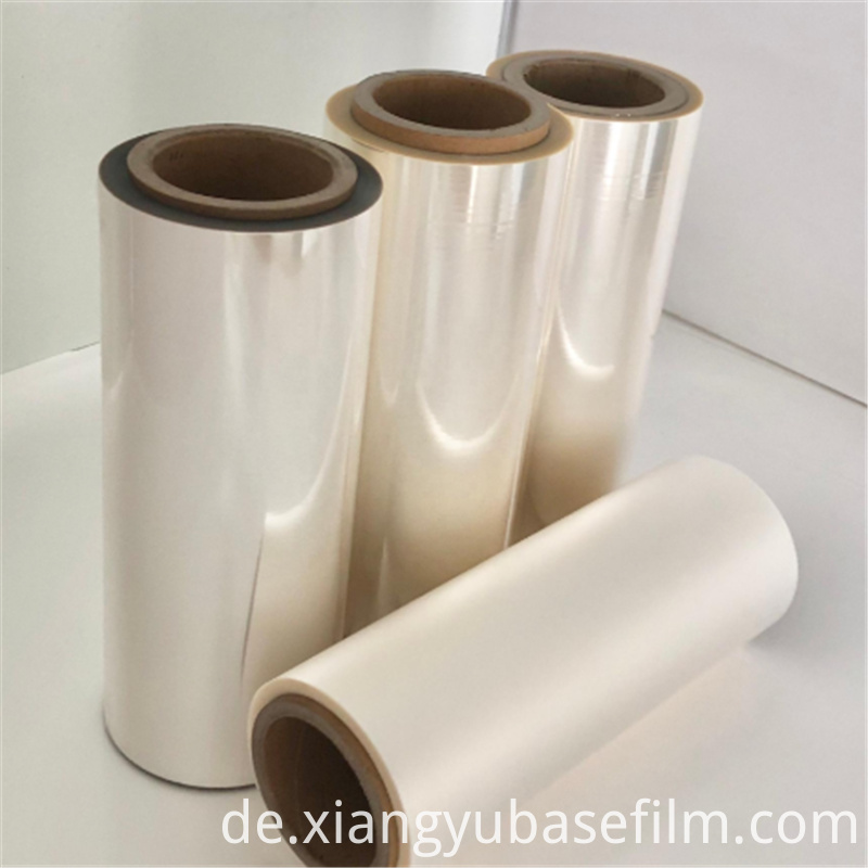 Polyester PET Film