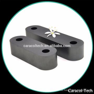 Heiße Modell große Ferrite RID 83 Kern Balun-Form-weicher Ferrit-Kern mit Material PC40