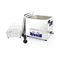 High quality large digital electronic industry ultrasonic cleaner TP30-800A