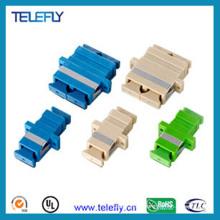 O fornecedor profissional em adaptadores da fibra óptica