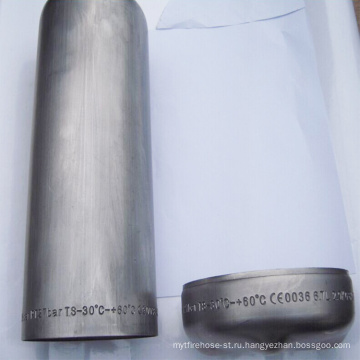 Огнетушитель цилиндр машины/техники безопасности/цилиндр фрезерный станок