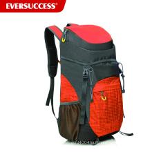Sac à dos imperméable léger de voyage du sac à dos 40L / sac à dos de randonnée pliable et emballable