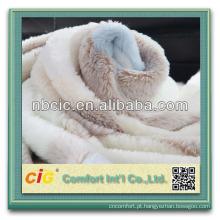 Cobertor de lã de 2018