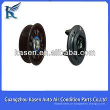 PV6 105MM auto ar condicionado compressor embreagem