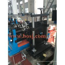 Planche en acier galvanisé pour échafaudage de système Machine de production de rouleaux Australie