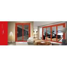 Aluminium Door Sliding Door Toliet Door Wc Door Glasses Door Balcony Door (01)