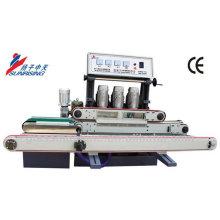 YMD3 Horizontal Circular Edge Glass Milling Machine with 3 wheels