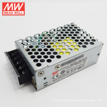 MW UL 25W 12V SMPS RS-25-12