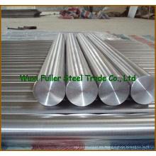 Fabricado en China Ti Gr. 7 Barra de aleación de titanio