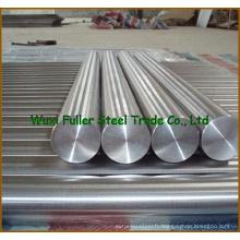 N08825 / Uns N08825 Barre et tige d'alliage de nickel et de nickel en Chine