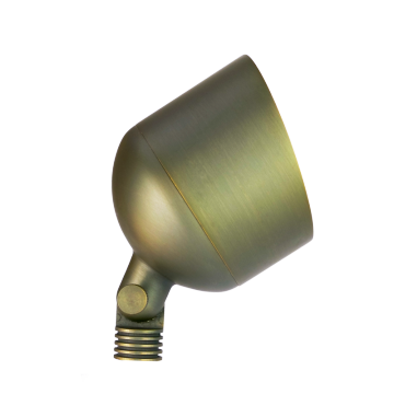 LED Flood Lighting Waterproof Brass Wall Wash Light
