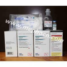 Kreatinin Phosphat Natrium für Injektion 1g
