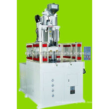 new rotary injection moulding machine 55T~75T