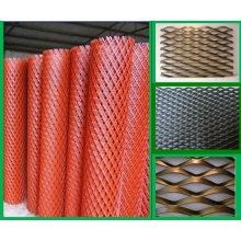 ПВХ-пластик с покрытием из листового металла